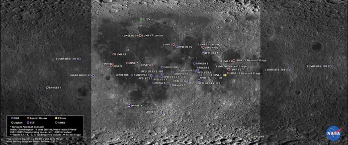 Alien Moon Base Captured By Change2 Orbiter 2012  YouTube