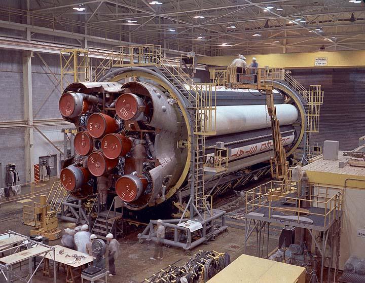 Saturn I SA-1 (1961) Fig031