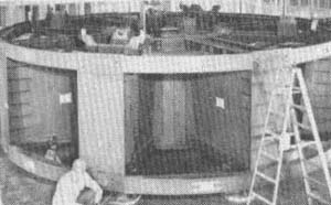 Saturn I SA-8 - 25.5.1965 Fig139d