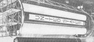 Saturn I SA-8 - 25.5.1965 Fig139i