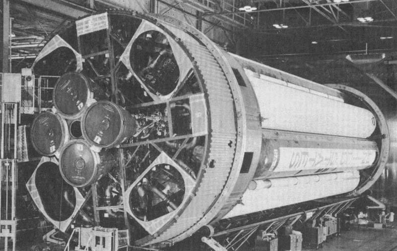Saturn I SA-9 - 16.2.1965 Fig143