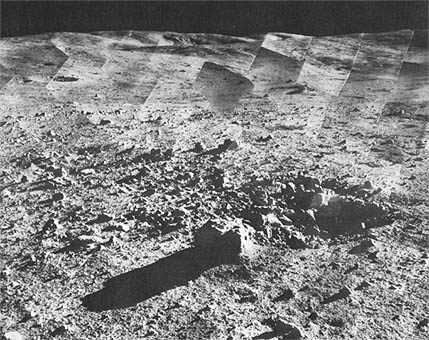 Leaders Terrified at Astronauts' Disclosure - Who Built Alien Moon Structures? P79a