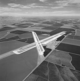 nasa crows landing airport and test facility - 280×283