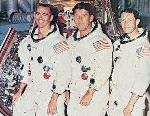 apollo 7 astronauts - photo #6