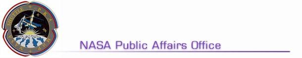 nasa public affairs -#main