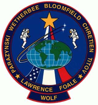 astronaut corps logo - photo #30