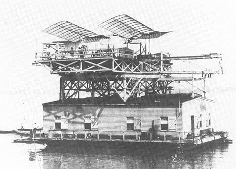 Les avions de 1903 à 1909 P4b
