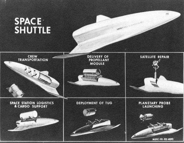 space shuttle program history - photo #25