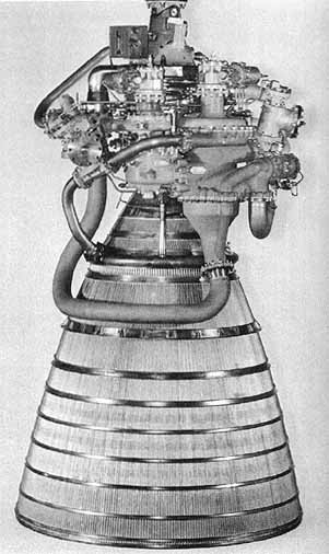 an introduction to the history of rocket engine Journalofpropulsion and power vol 19, no 6, november– december 2003 history of liquid-propellant rocket engines in russia, formerly the soviet union.