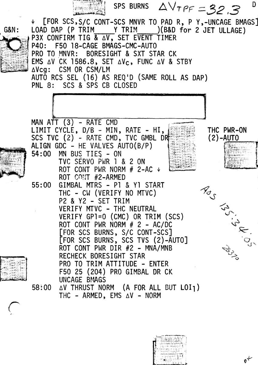 Apollo 11 Flight Journal