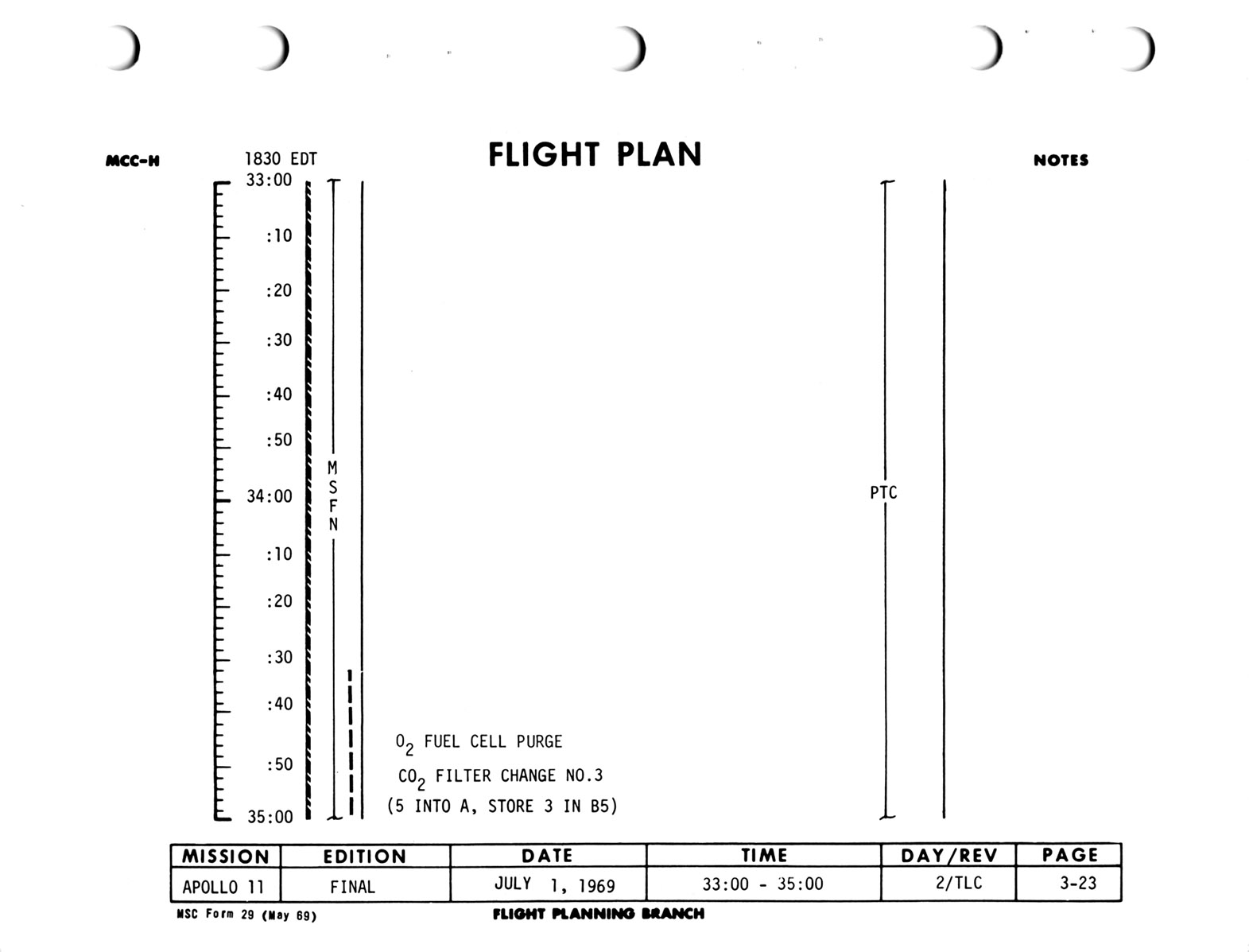 Apollo 11 Flight Journal - Day 2, part 2: TV Transmission
