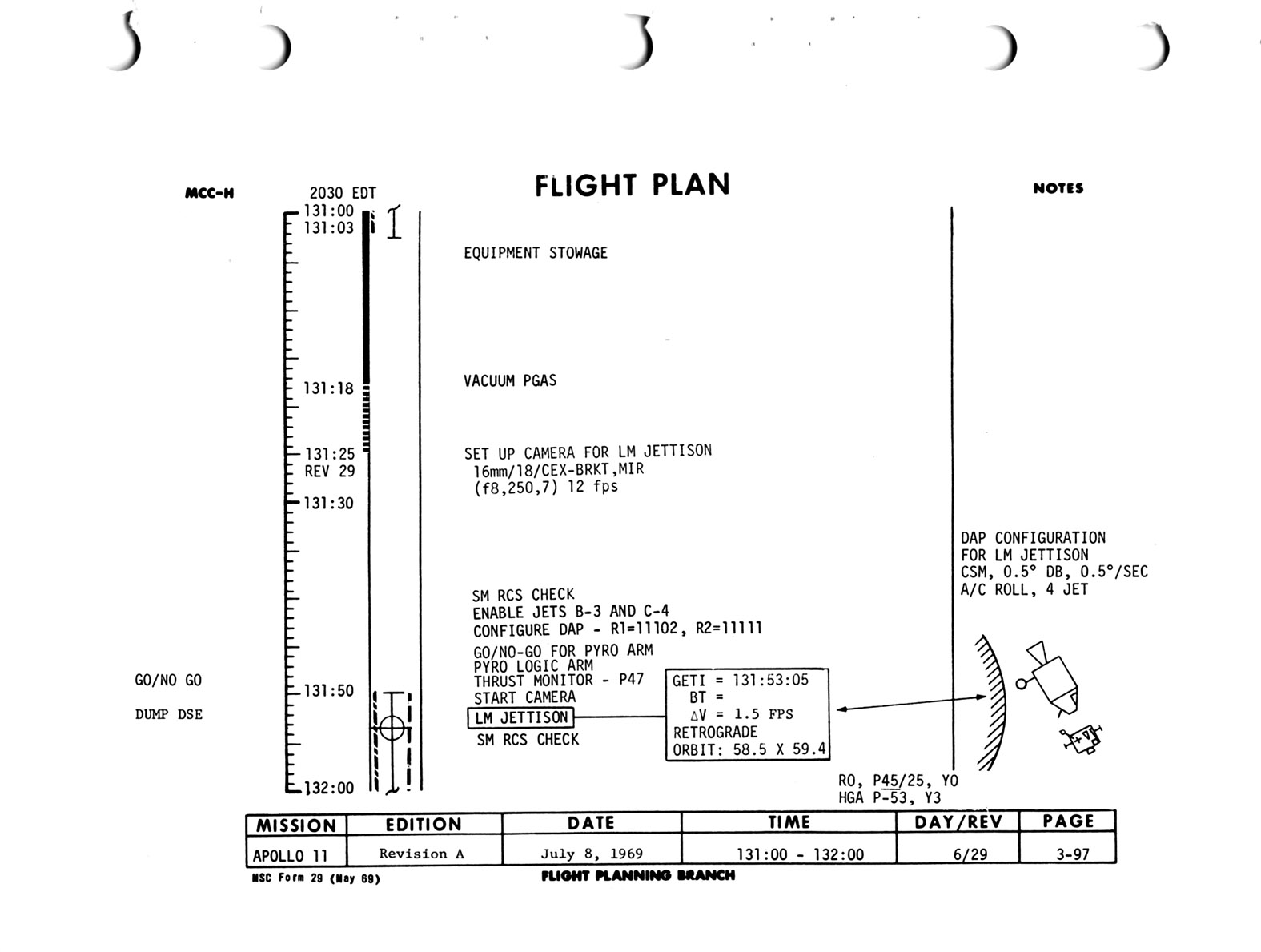 apollo flight journal - photo #44