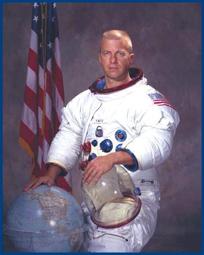 Capt. Paul Weitz