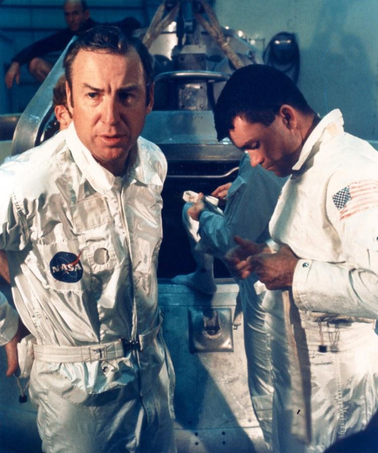 Apollo 13 Image Library