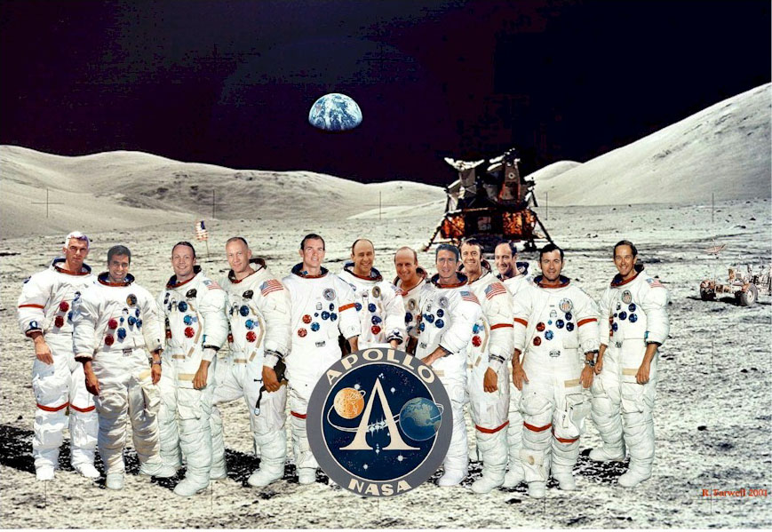 the history of nasa A history of astrobiology written by marc kaufman not long after nasa was established in 1958, the agency began a broad-based effort to learn how to look for the presence - both ancient and current - of life beyond earth.