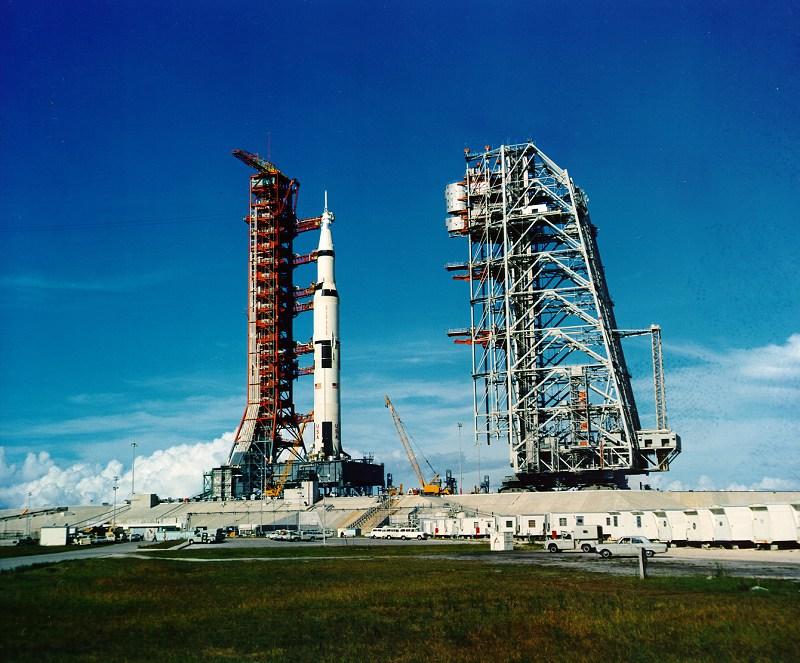 apollo launch site - photo #13