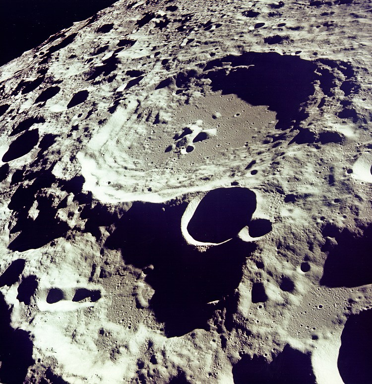 nasa apollo history - photo #8