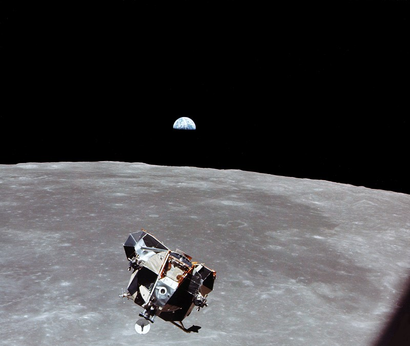 nasa apollo history - photo #11