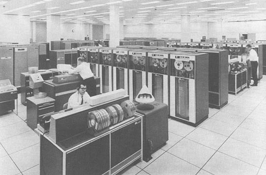 nasa in 1969 what did computers look like - photo #2