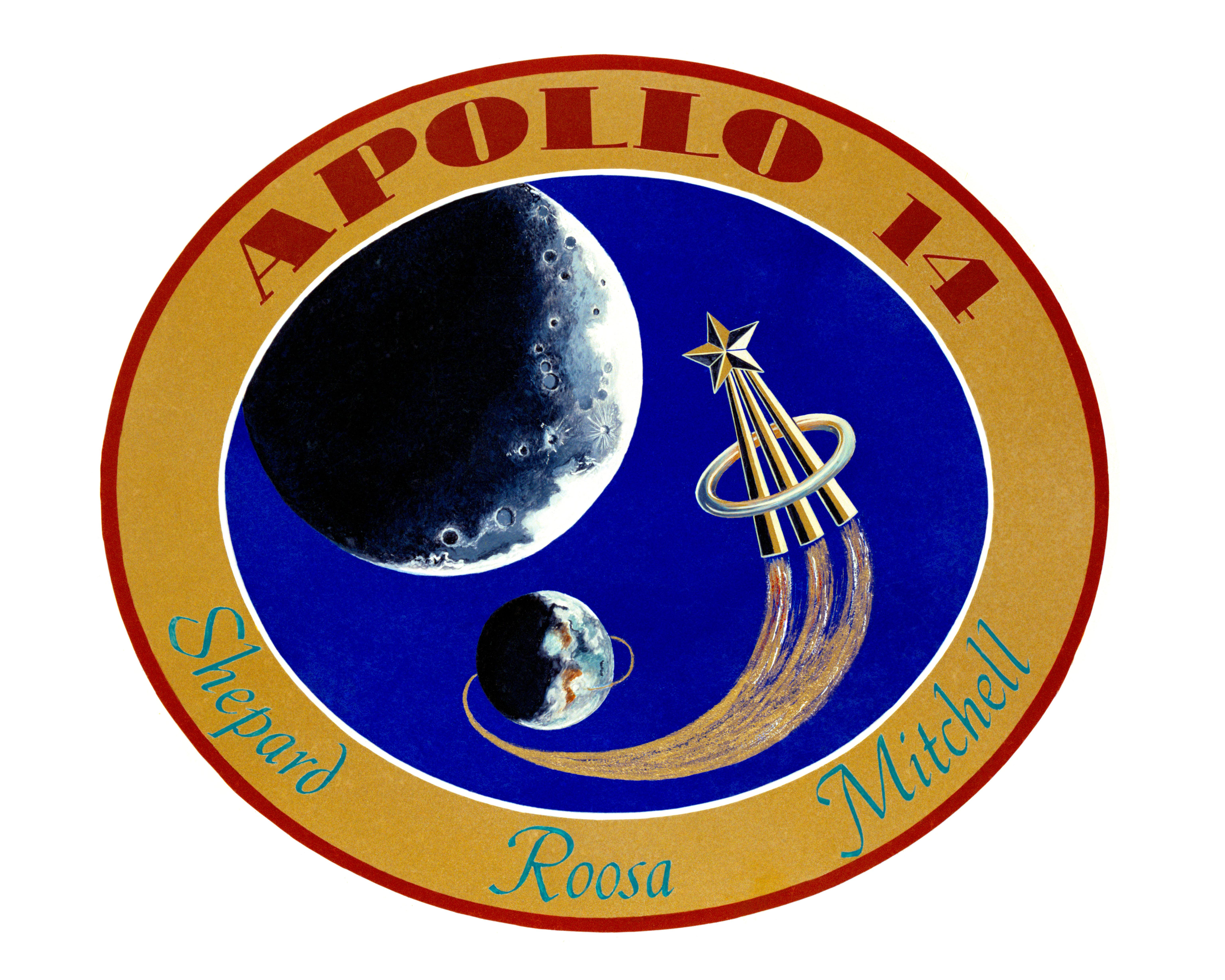 11 14 apollo mission symbol - photo #6