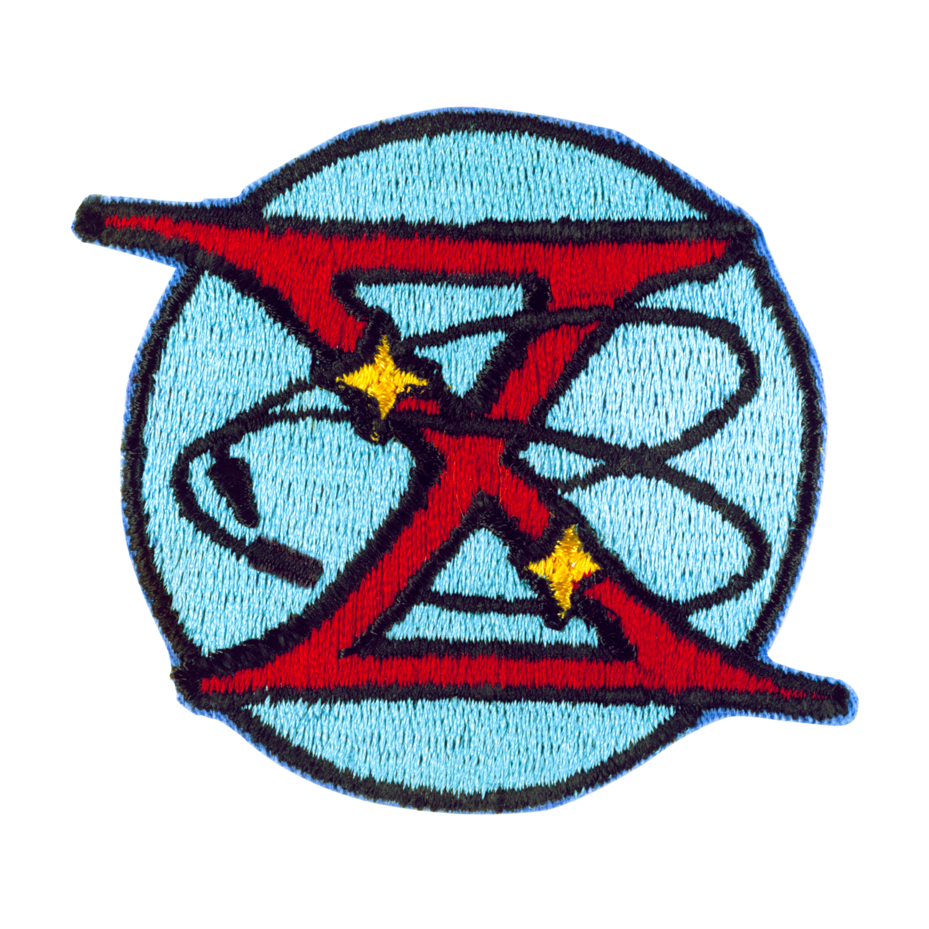 gemini space mission badges - photo #44