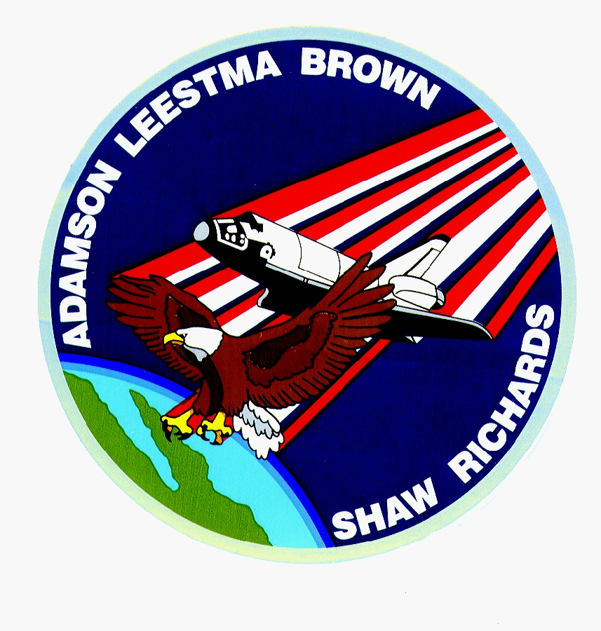 nasa shuttle patches - photo #27