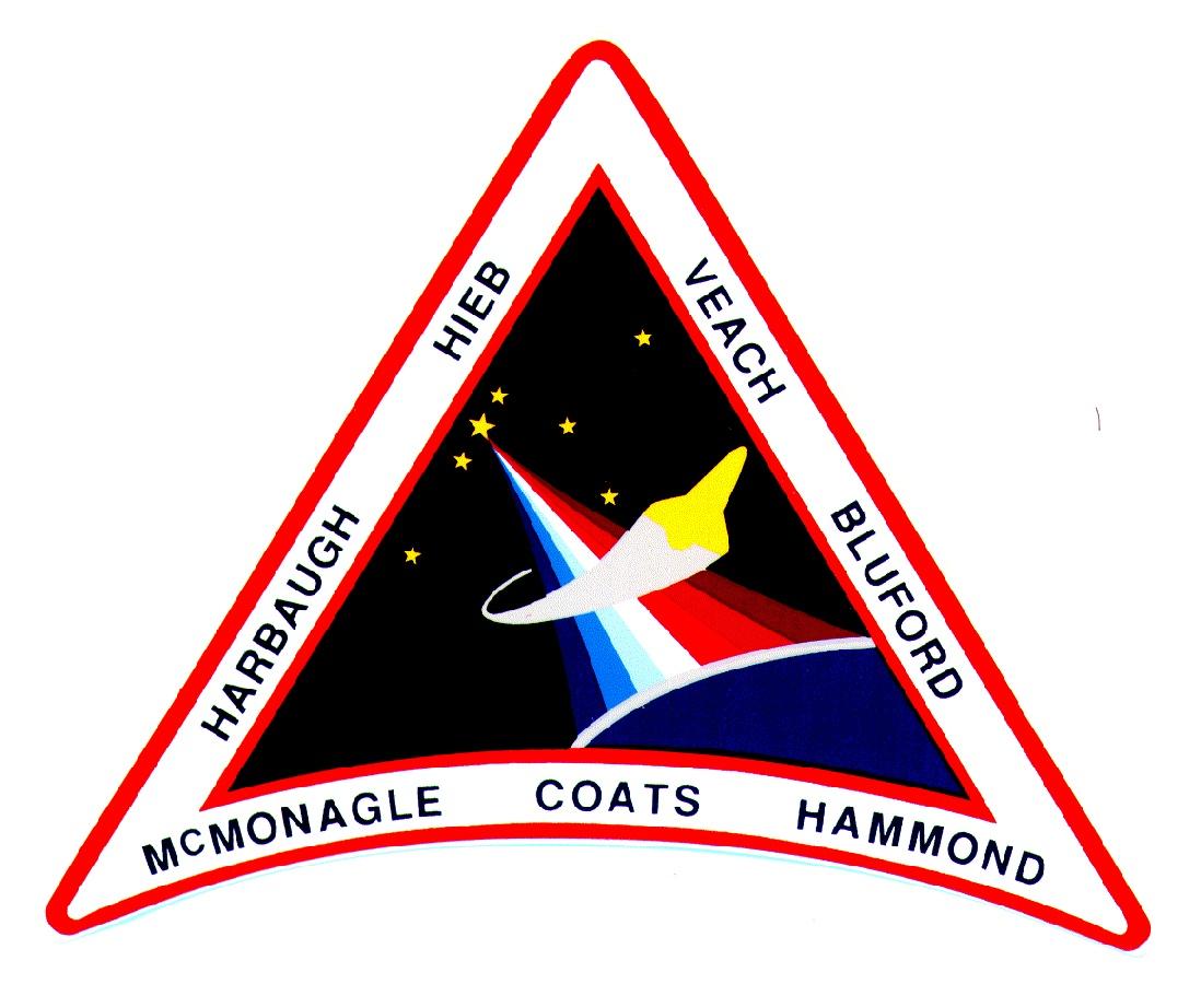 nasa shuttle patches - photo #38