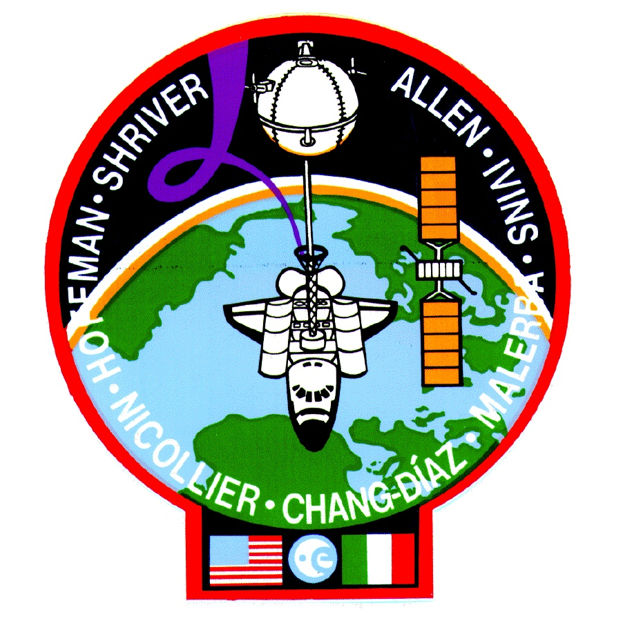 space shuttle mission badges - photo #13