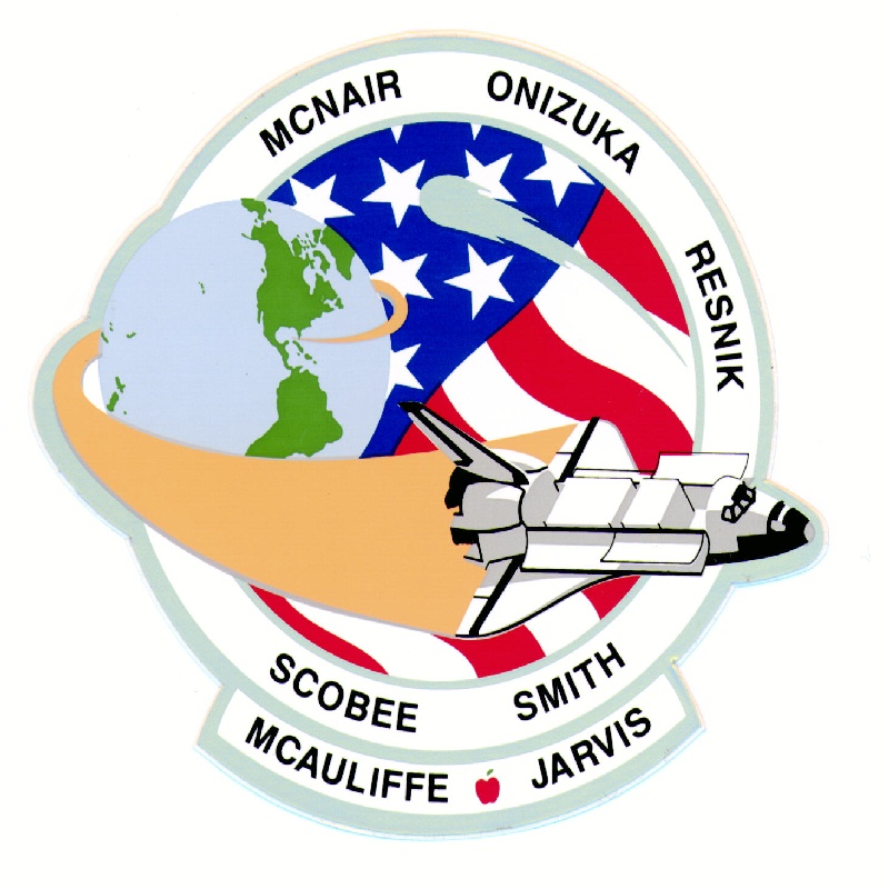 NASA Shuttle Badge - Pics about space