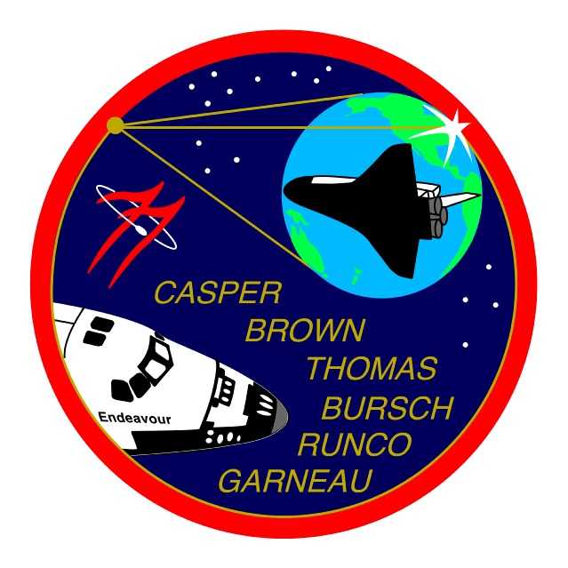 Space Shuttle Patches - Pics about space