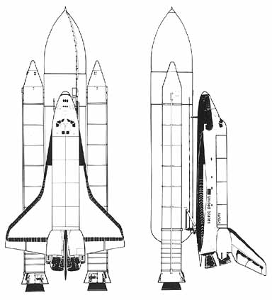 apollo rocket drawing - photo #10