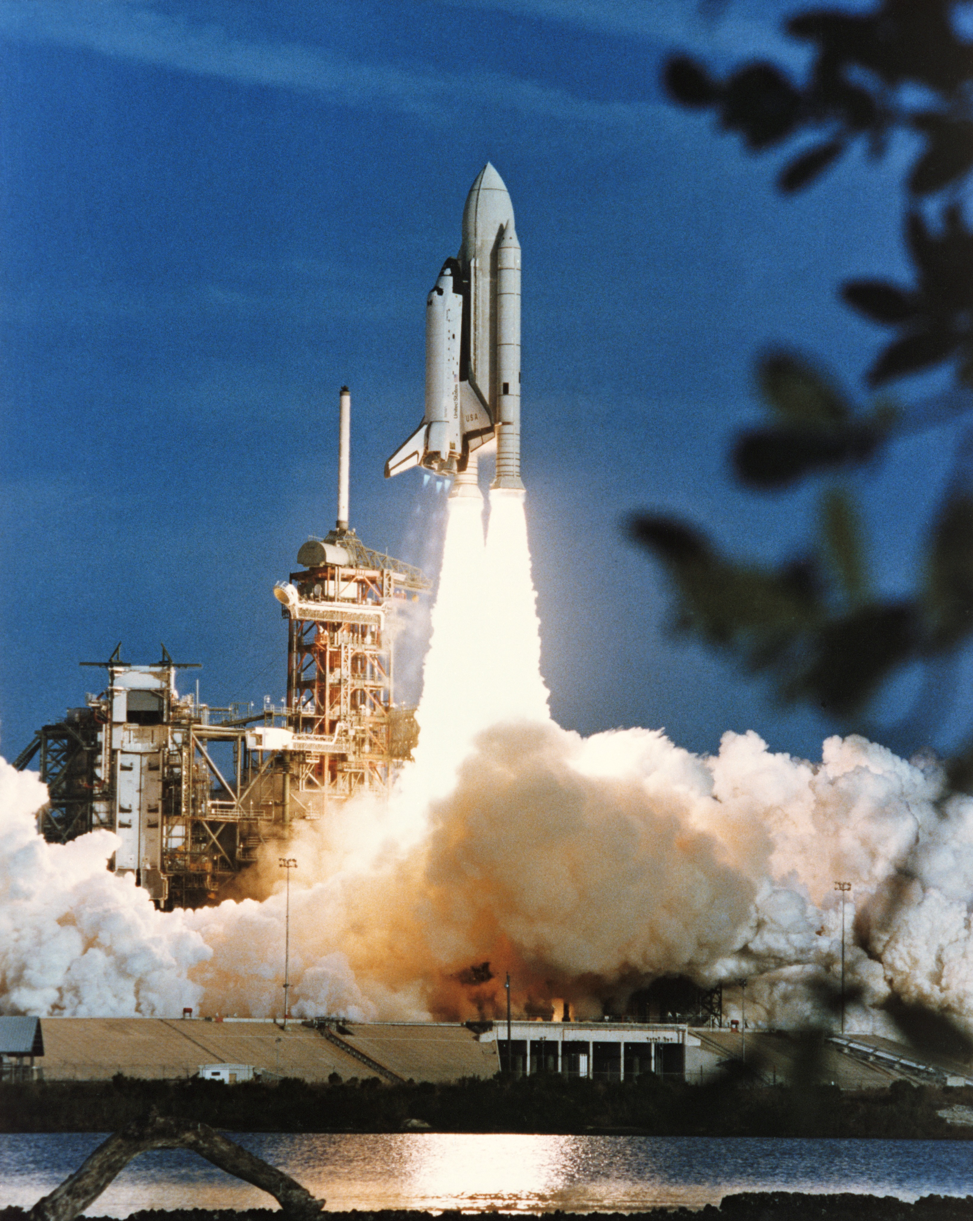 space shuttle program history - photo #16